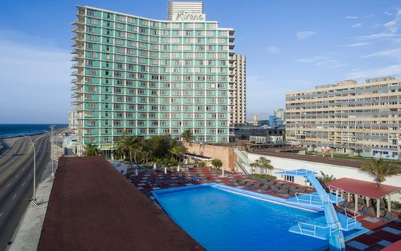 L'Avana - Iberostar Riviera Hotel 4*