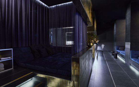 Roomers Hotel Munich 5*
