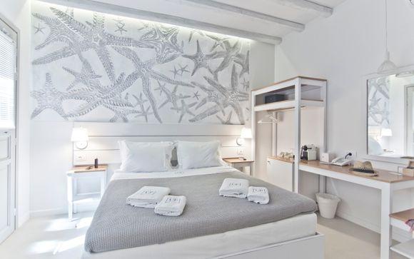 Lindos Comfy Suites