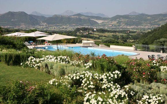 Il Phi Resort Coldimolino