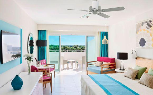 Varadero - Ocean Vista Azul Varadero 5*