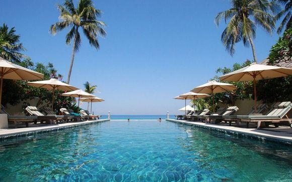 Hotel a Lombok