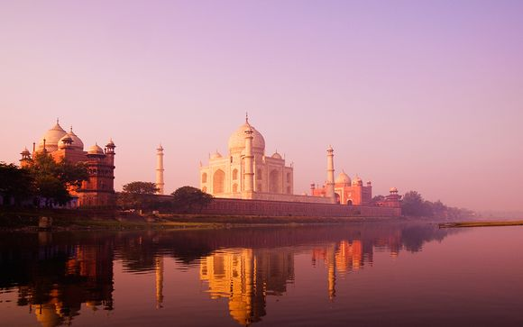 Alla scoperta dell'India