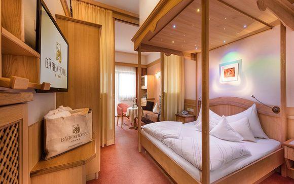 Hotel Orso Bärenhotel 5*