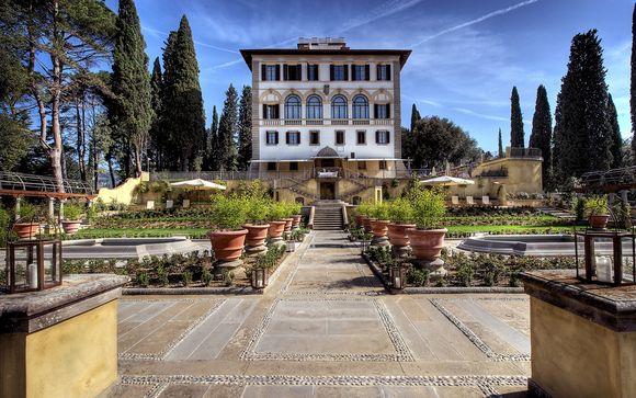 Hotel Il Salviatino 5*