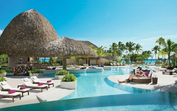 Secrets Cap Cana Resort & Spa 5* - Adults Only
