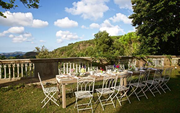 Il Borgo Musolino Country Resort