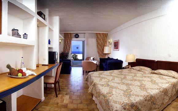 Istron Bay Hotel 4* Sup Voyage Privé : fino a -70%