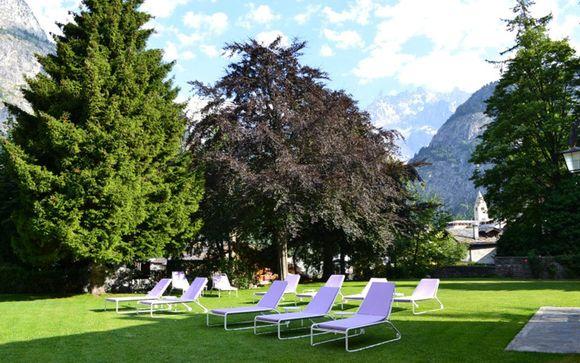 Grand Hotel Royal & Golf 5*