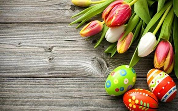 Pacchetto Speciale Pasqua
