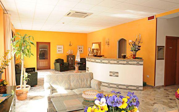 Alghero Vacanze Hotel 4*