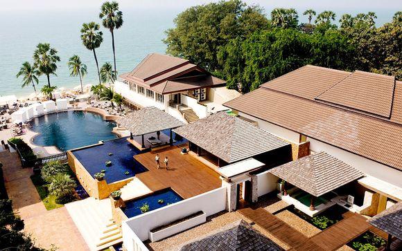 Pullman Hotel G 5* a Pattaya