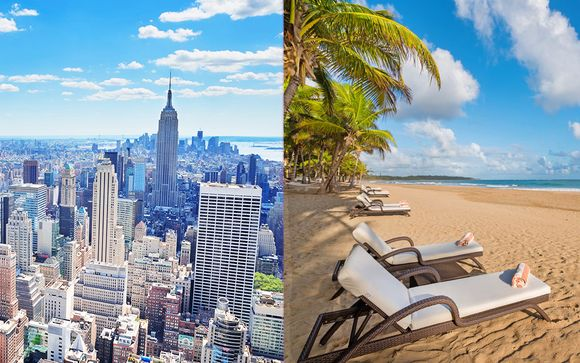 Hotel Freehand New York 4* + Le Sivory by Portblue Boutique Hotel 5* - Adult Only