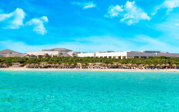 Hotel Valentìn Perla Beach 5*- Cayo Santa Maria