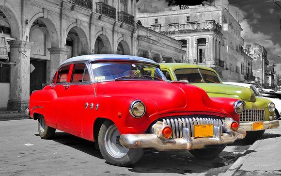Casa Particular - L' Avana