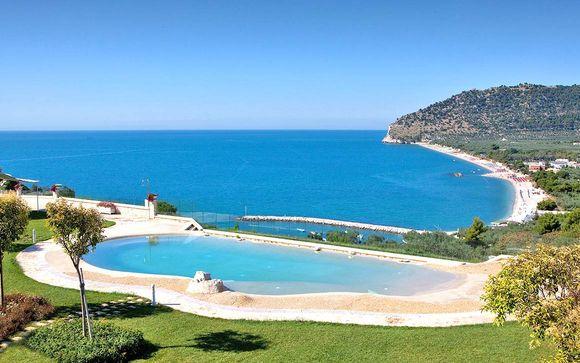 Hotel Residence Il Porto 4*