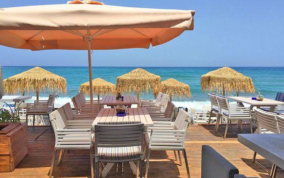 Kahlua Beach 4*