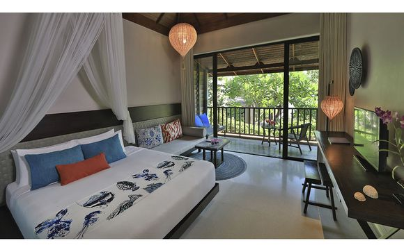New Star Beach Resort 4* a Koh Samui