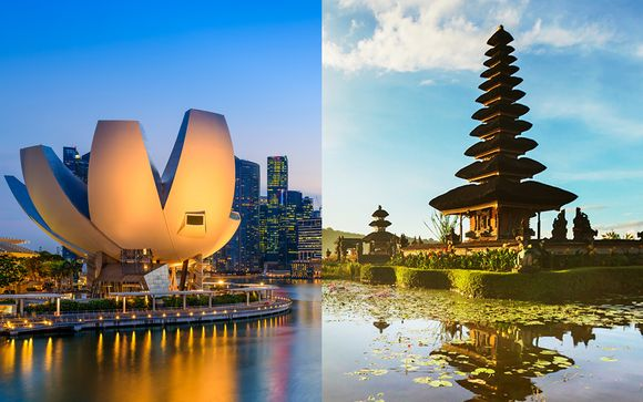 Singapore & Bali: The Elizabeth Hotel & Tijili Seminyak