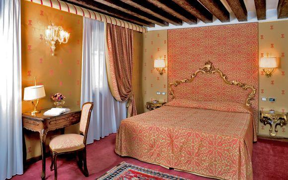 Hotel Locanda Vivaldi 4*