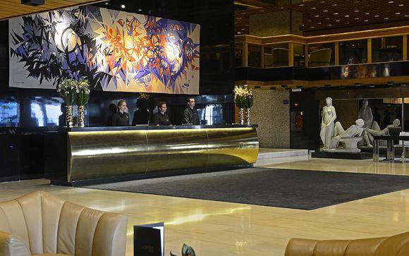 L'Altis Grand Hotel 5*