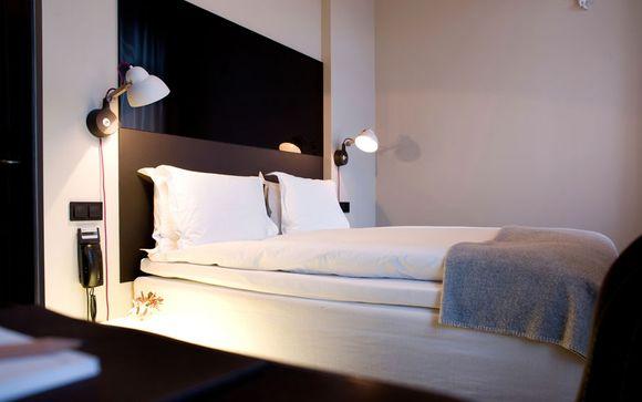 Nobis Hotel 4*