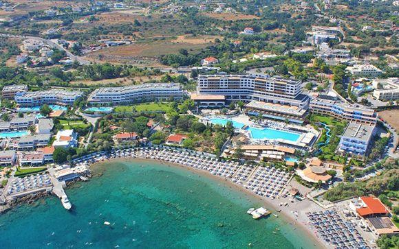 L'Aldemar Paradise Rodi Nicolaus Club 4*