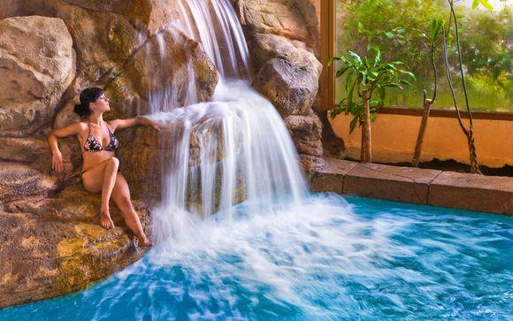 Il Diverhotel Tenerife Spa & Garden 4*