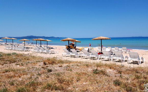 Almyros Beach Hotel 4*