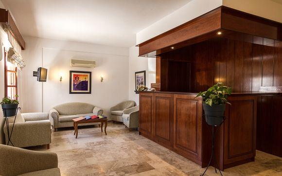 L'Hotel Mary Bill