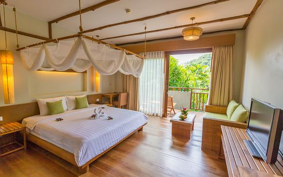 Phuket - Metadee Resort & Villas Phuket 4*S