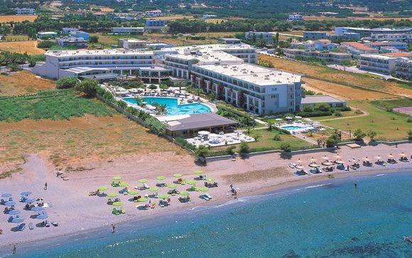 Il Rethymno Palace 5*