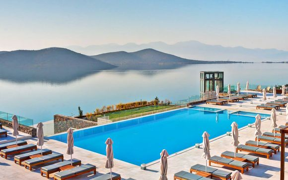 Royal Marmin Bay Boutique & Art Hotel 5* - Adult Only