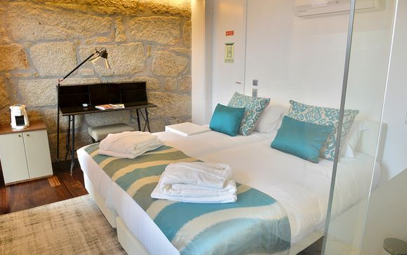 Lo Charm Guest House Douro 4*