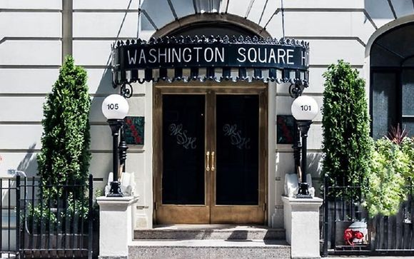 Il Washington Square Hotel