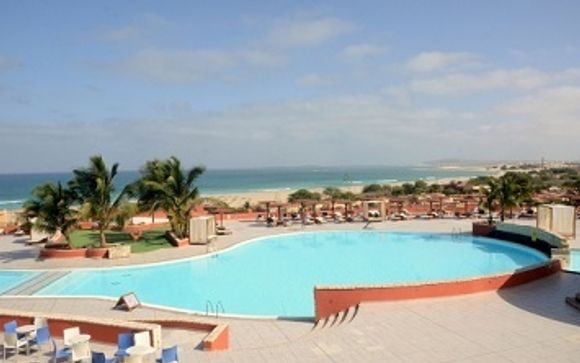 Il Resort New Horizons Boa Vista 4*