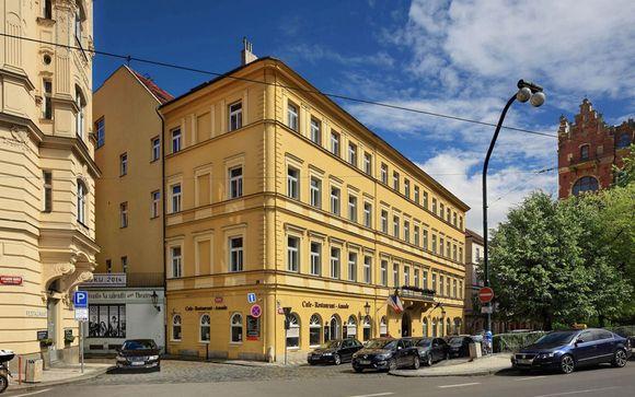 Smetana Hotel 5*