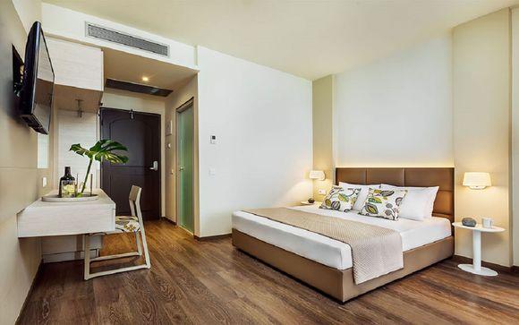 Ammon Zeus Hotel 4*