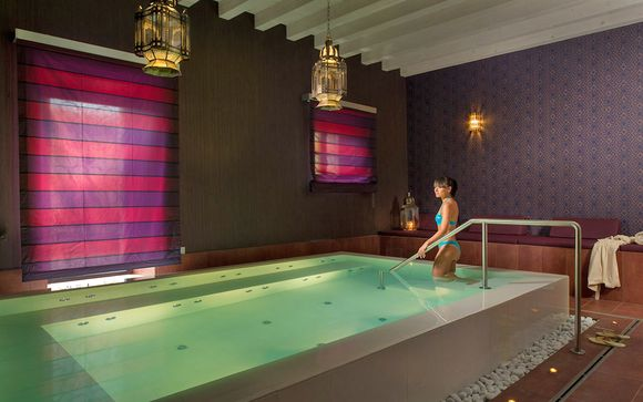 Hotel Villa Cordevigo Wine Relais 5*L5*