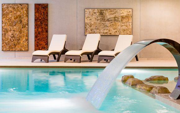 Hotel Almina 4*