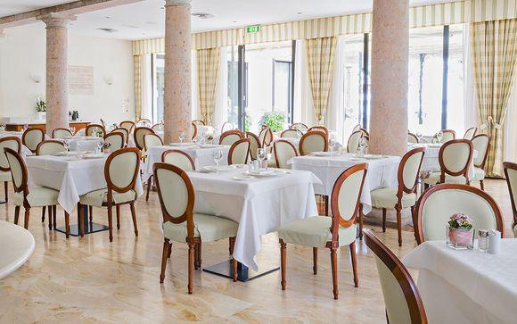 Hotel Sirmione e Promessi Sposi 4*