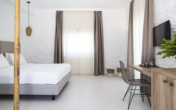 Il Ftelia Bay Boutique Hotel 4*
