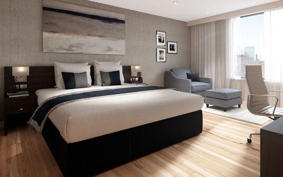 Il Marlin Apartments Waterloo 4*