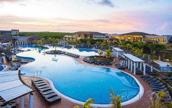 Cayo Santa Maria - Warwick Hotel 4*Sup