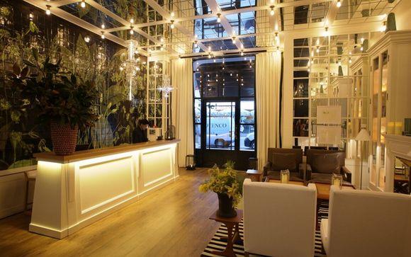 Hotel Ofelias 4*S