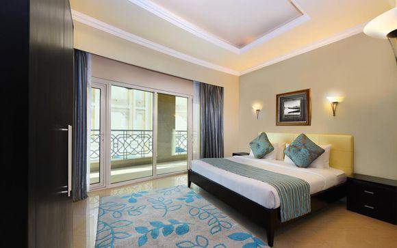 Al Hamra Village Golf & Beach Resort 5*