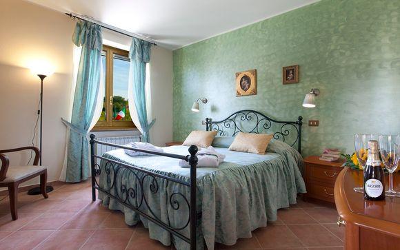 Umbria Resort Spa
