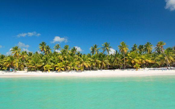 Punta Cana, resort 5* in Junior Suite
