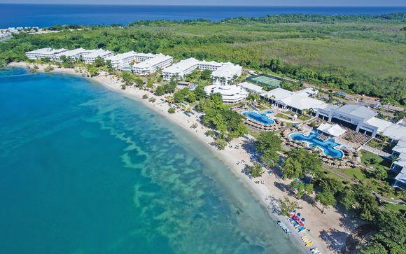 All Inclusive in splendido resort 5* sulla spiaggia