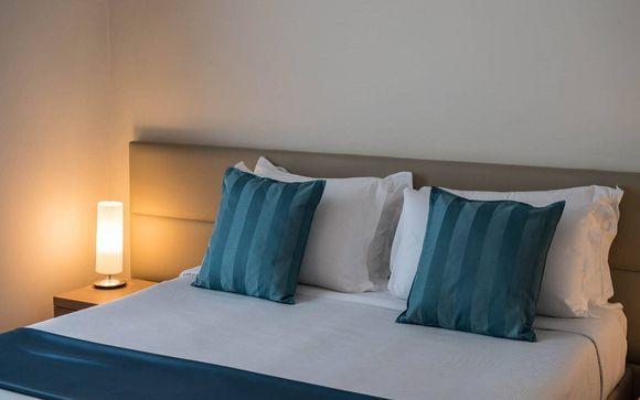 Il PHI Park Hotel Alcione 4*